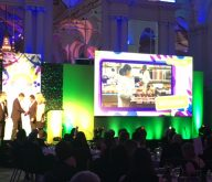 "Winner at the ""UK Growers Awards"""