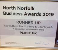 North Norfolk Business Awards 2019