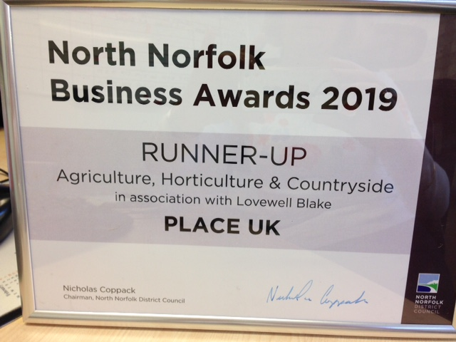 North Norfolk Business Awards 2019
