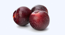 IQF Plums