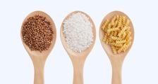 IQF Rice & Pasta