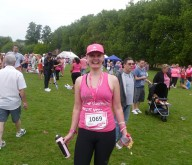 Race for life 2016