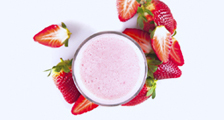 IQF Smoothies