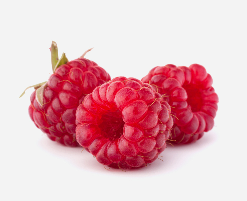 Fresh Raspberries Place Uk